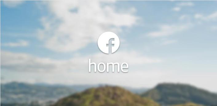 Facebook Home